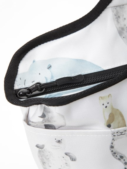 【旭山動物園】保冷ビックトートバッグ | PWGB212597
