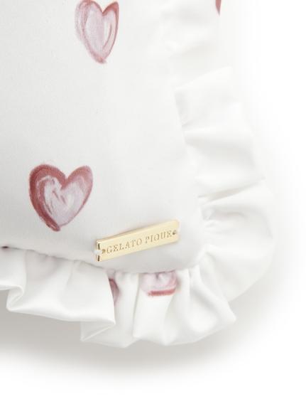 ハートモチーフ巾着 | PWGB212609