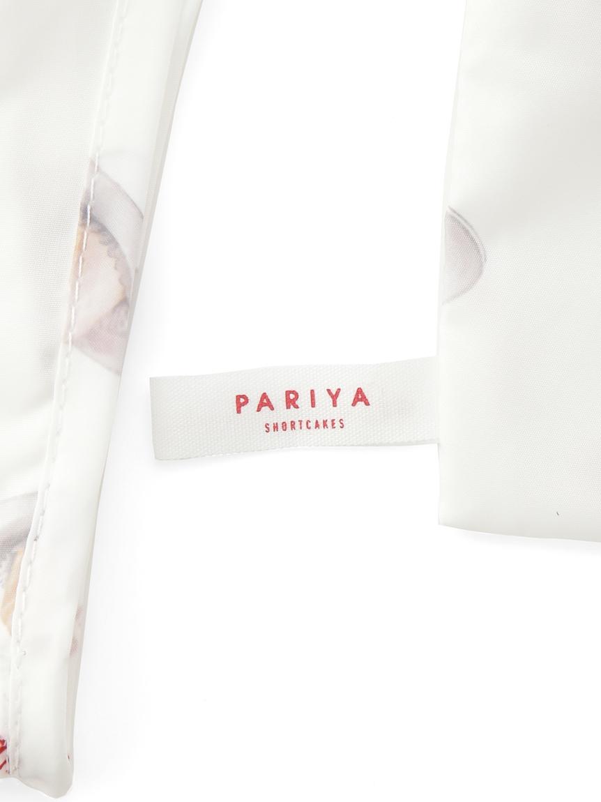 【PARIYA】スモールエコバッグ   PWGB215560
