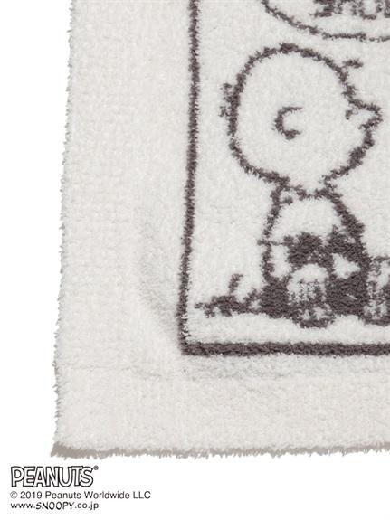 【PEANUTS】'ベビモコ'ブランケット | PWGG195511