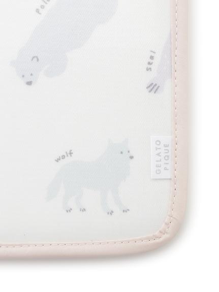 【旭山動物園】ペイントアニマル母子手帳ケース | PWGG202674