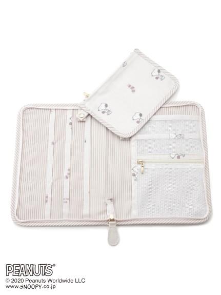 【PEANUTS】母子手帳ケース   PWGG205666
