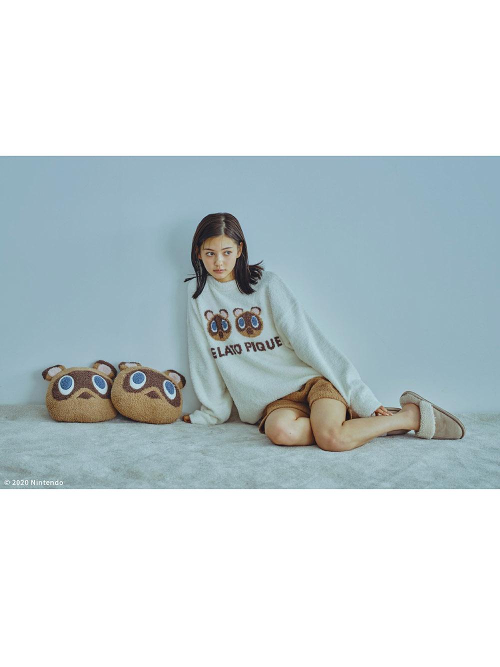 【受注生産】つぶまめクッション | PWGG205779