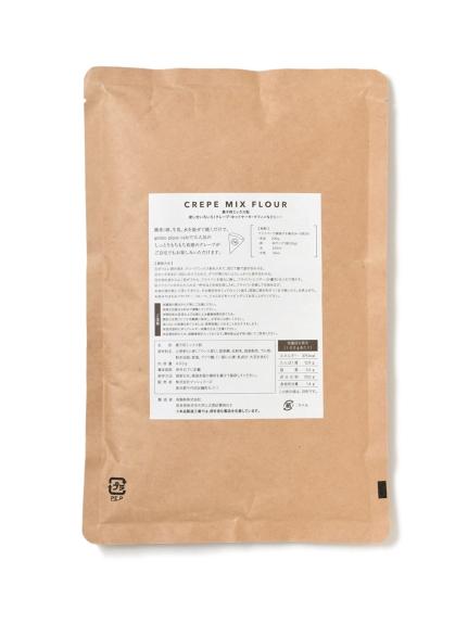 【GELATO PIQUE CAFE】CREPE MIX FLOUR(クレープミックス粉) | PWGG209919