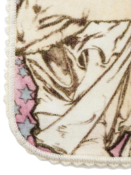【ミュシャと椿姫】ハンドタオル | PWGG211571