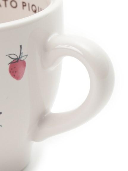 ストロベリーマグカップ | PWGG211603