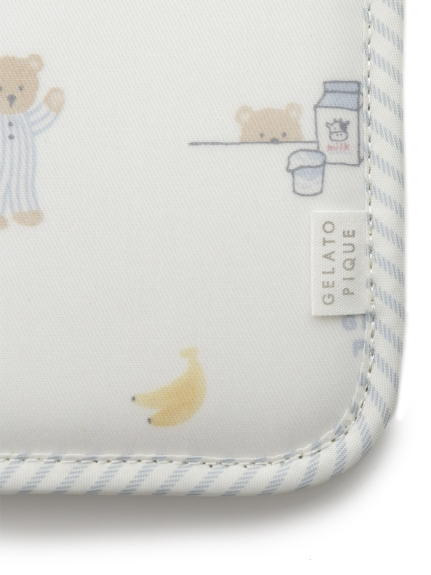 モーニングベア母子手帳ケース | PWGG211681