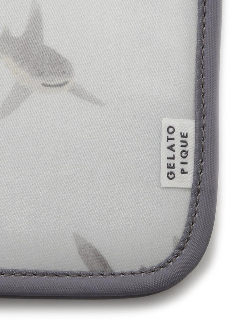 【オフィシャルオンラインストア限定】シャーク柄母子手帳ケース | PWGG211688