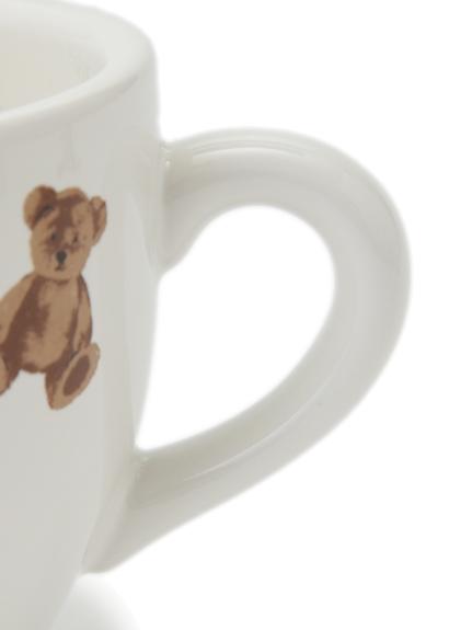 ベアモチーフマグカップ | PWGG211747