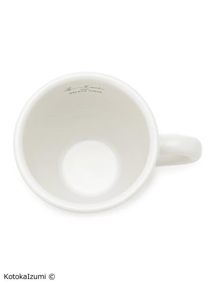 【kotoka izumi】マグカップ | PWGG212586