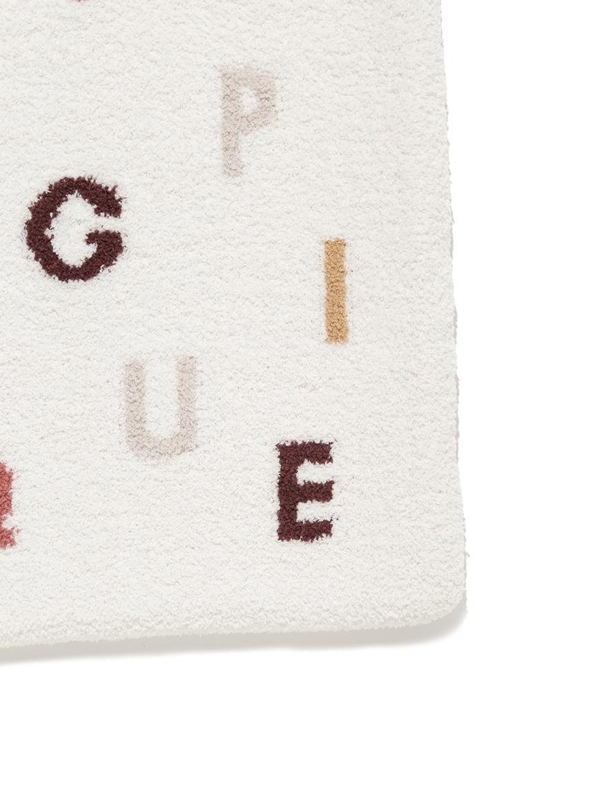 ロゴジャガードバスマット   PWGG214532