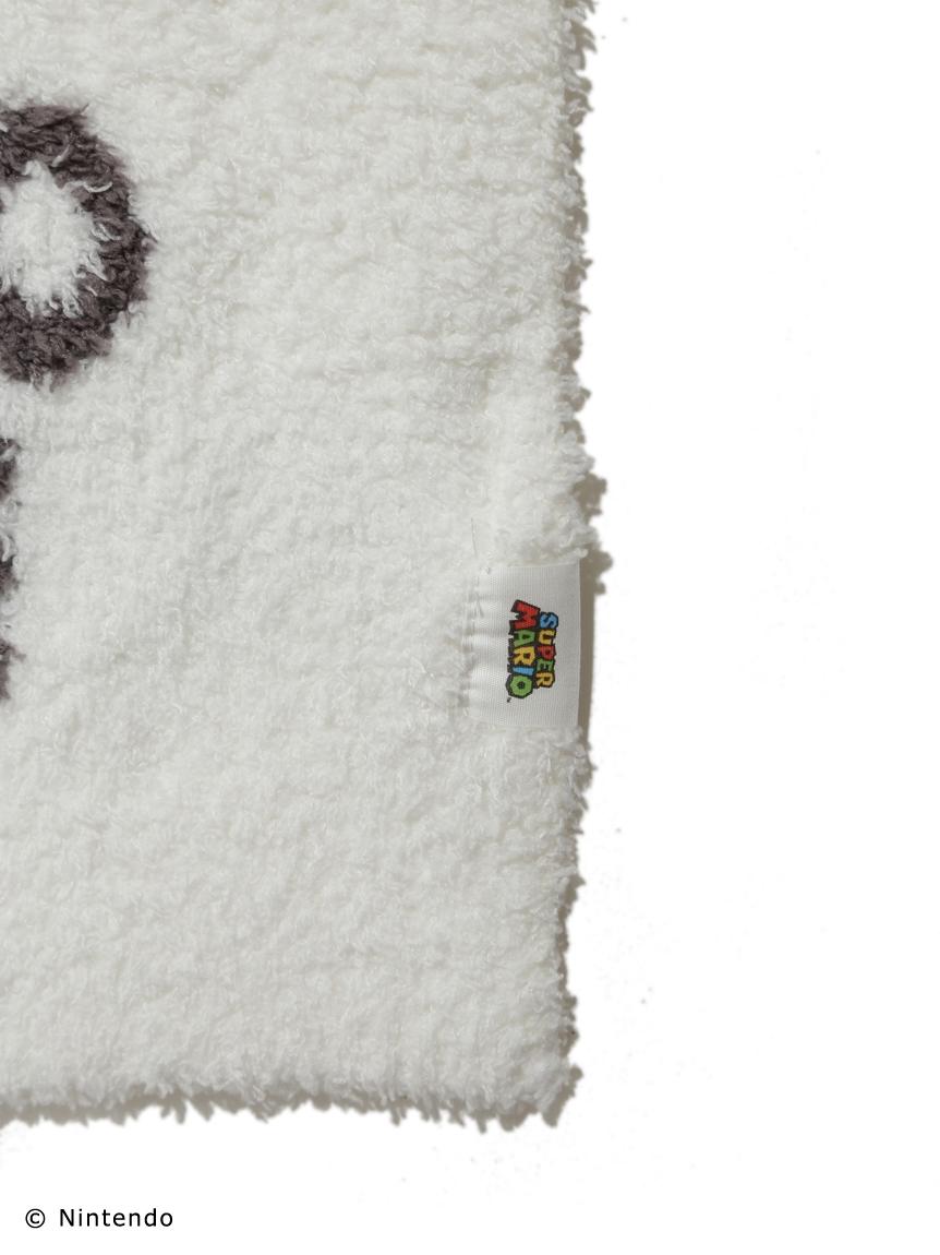 【スーパーマリオ】 キャラクターブランケット   PWGG214552