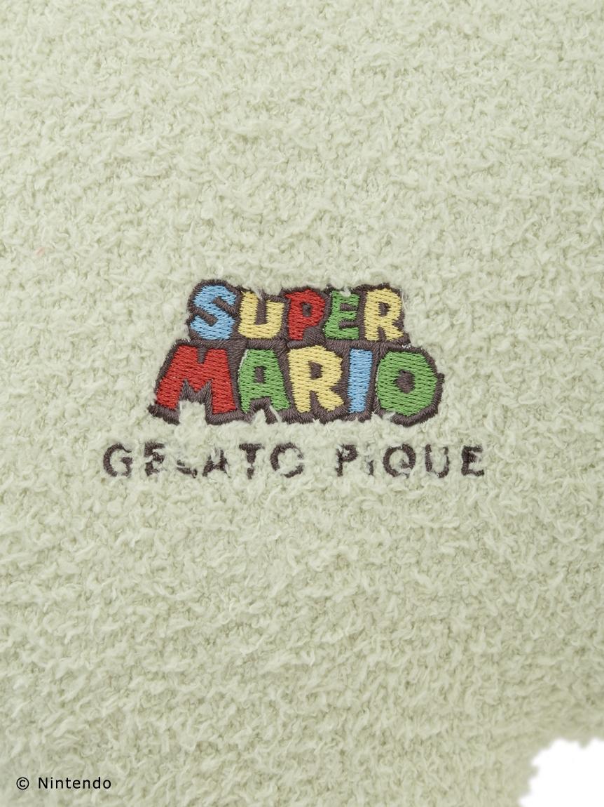 【スーパーマリオ】 キャラクタークッション | PWGG214553