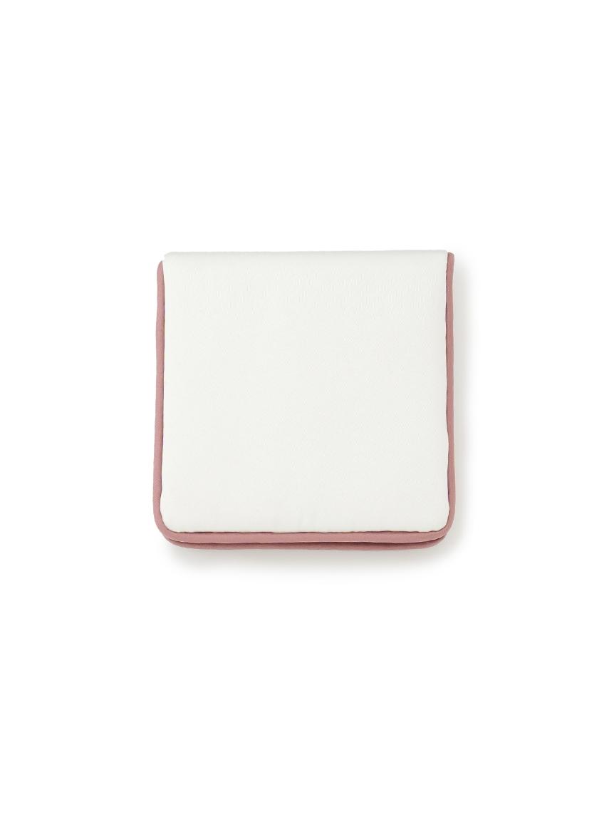 イチゴ・ローズ刺繍ミラー | PWGG214627