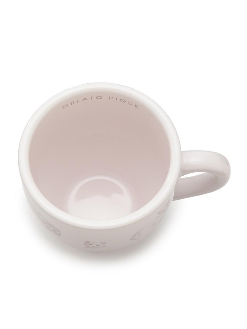 ネコ柄マグカップ | PWGG215793