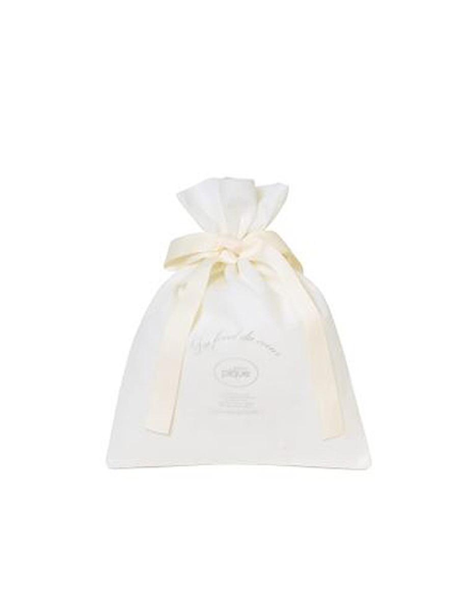 【ラッピング】ストロベリー刺繍ポーチ&リップSET | PWGG219131