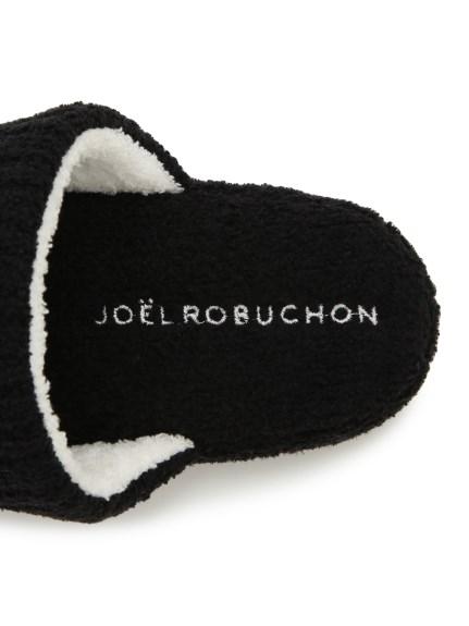 【Joel Robuchon & gelato pique】'スフレ'リブルームシューズ | PWGS205562