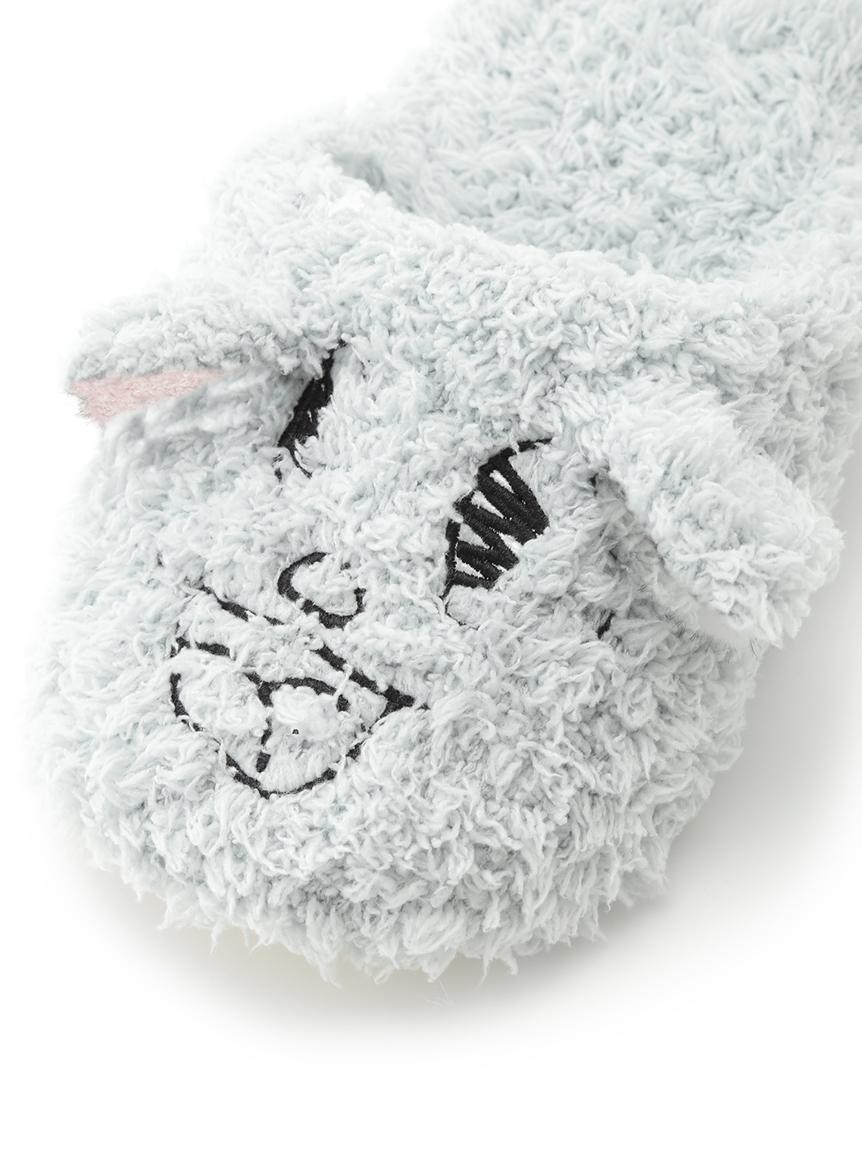 【FURFUR×gelato pique】'ジェラート'ナイト☆ティアルームシューズ | PWGS215584