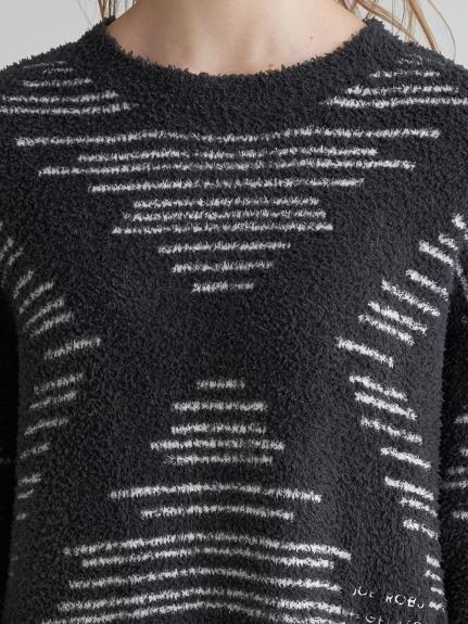 【Joel Robuchon & gelato pique】'ソフトジェラート'ドレス | PWNO211097