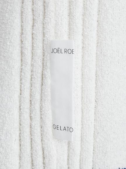 【Joel Robuchon & gelato pique】フローズンドレス | PWNO212077