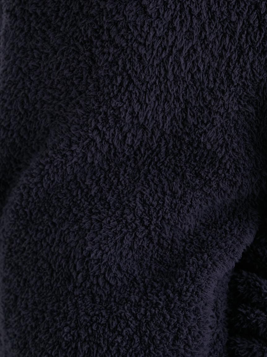 【LADIES】【Halloween限定】ジェラート'クロネコBIGパーカ | PWNO214043
