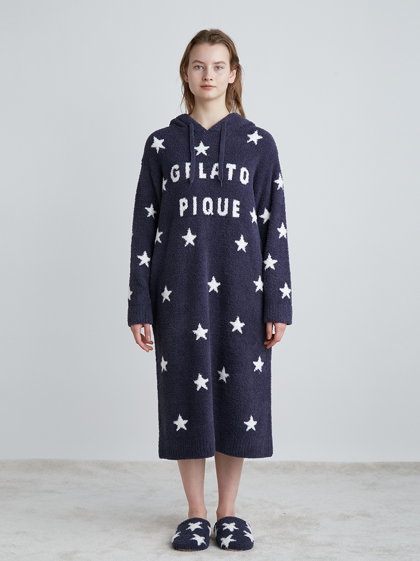 スタージャガードドレス | PWNO214055
