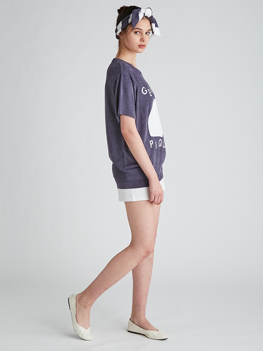 【COOL FAIR】ショートパンツ   PWNP212044