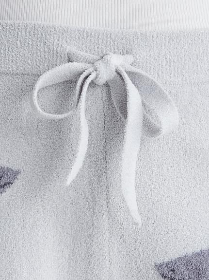 モチーフジャガードショートパンツ | PWNP212073