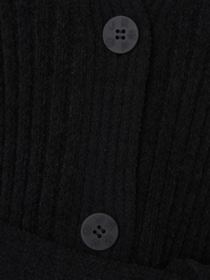 【Joel Robuchon & gelato pique】'スフレ'リブロングガウン | PWNT205115