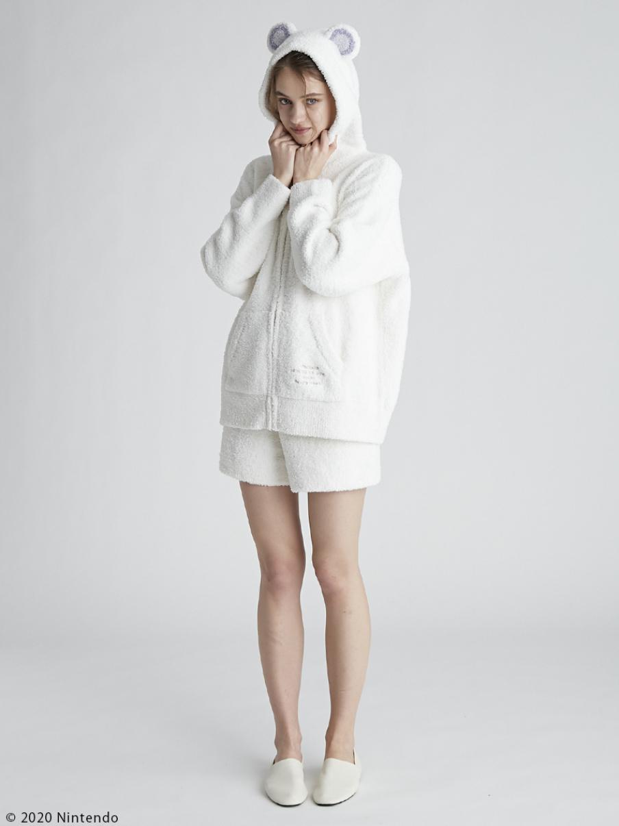 キャラクターパーカ クリーム | PWNT205161