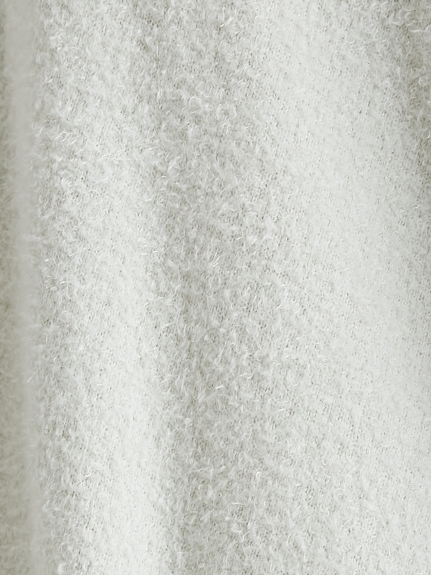 'スムーズィーオリーブオイル加工プルオーバー | PWNT211056