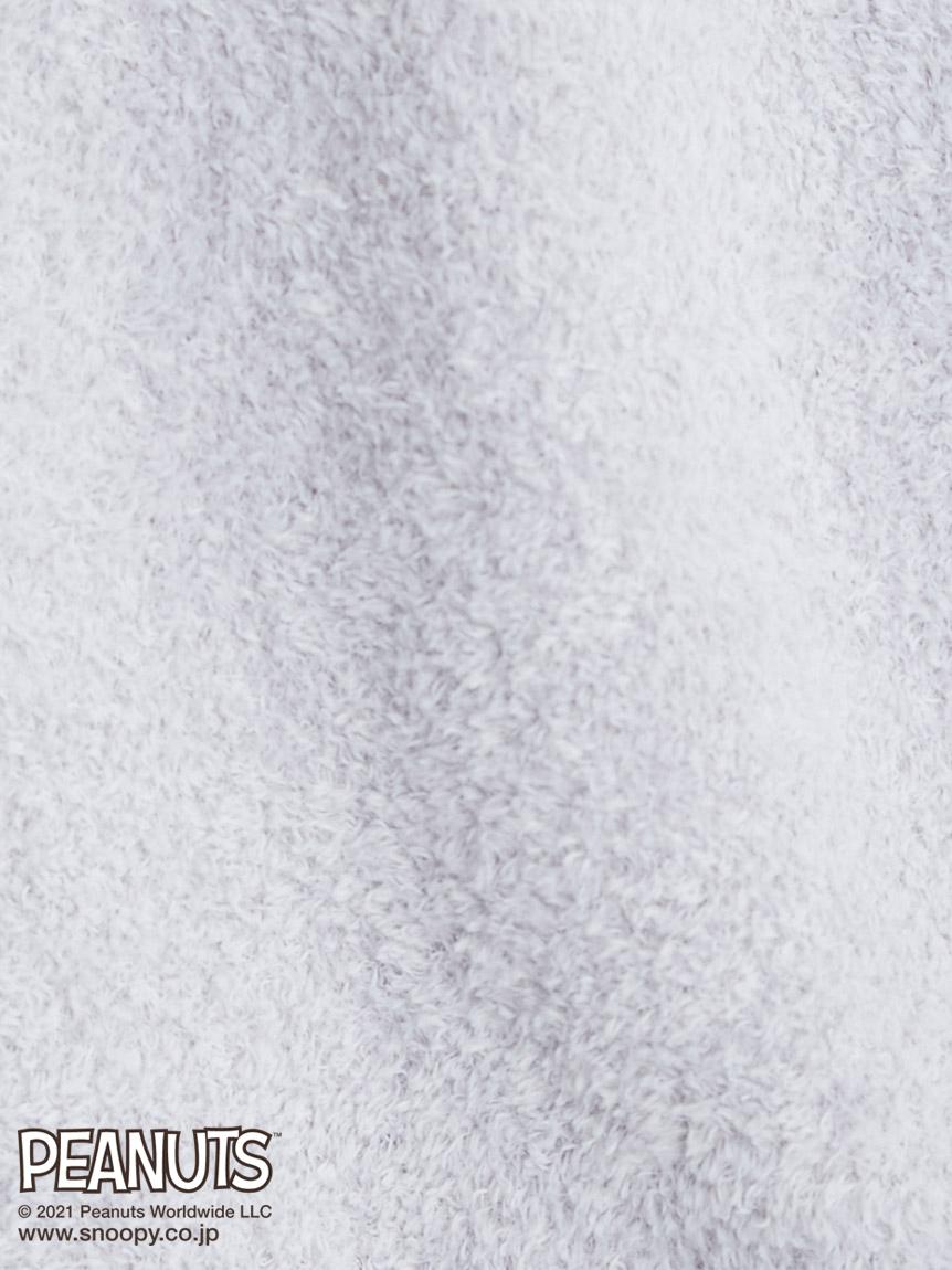 【PEANUTS】ロゴジャガードプルオーバー | PWNT212031