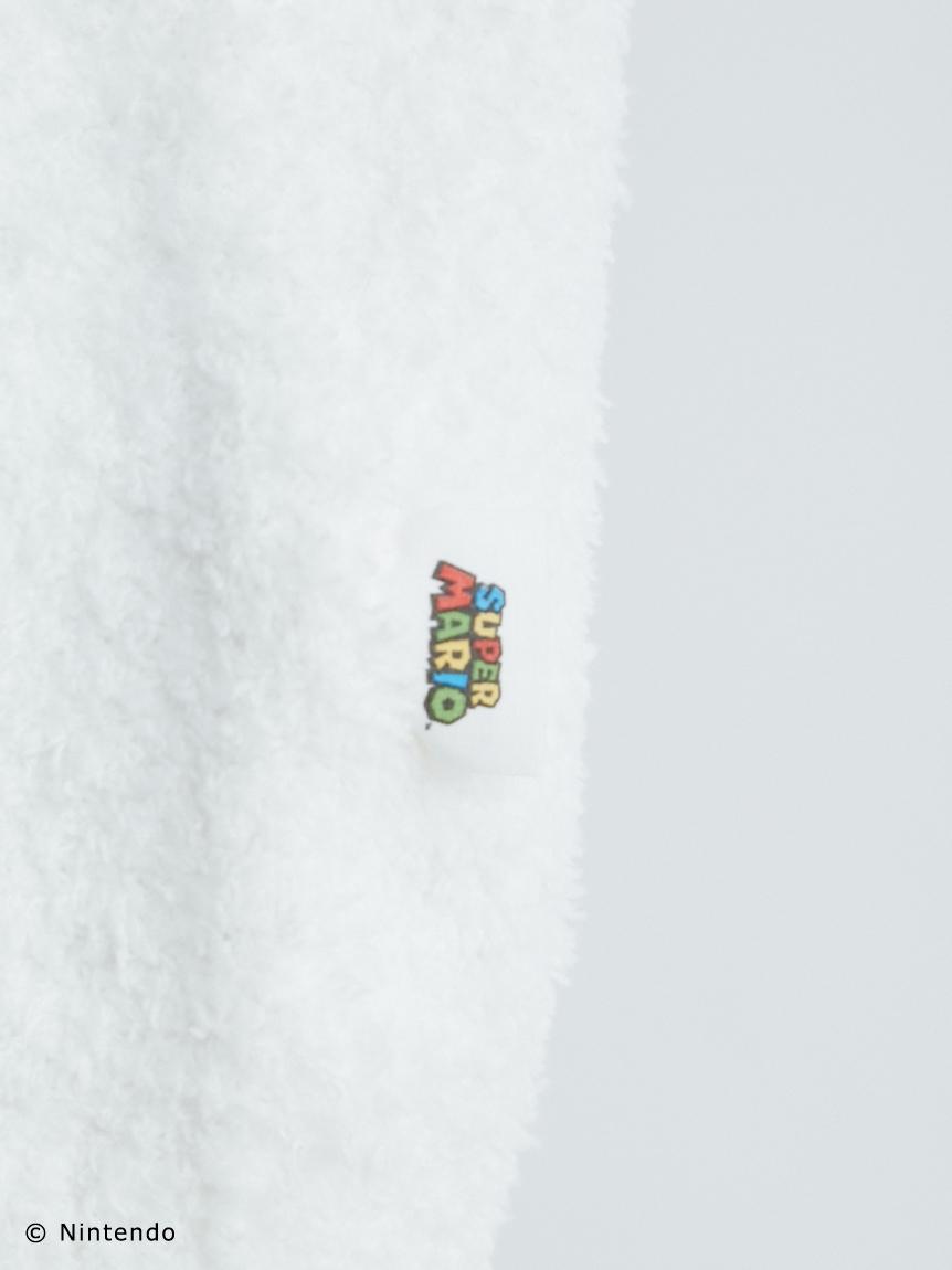 【スーパーマリオ】 【レディース】 ジャガードセットアップ   PWNT214073