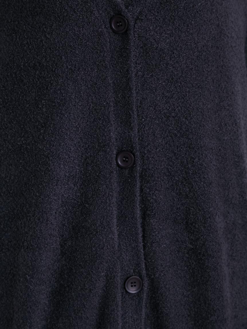 【BASIC】 'スムーズィー'ロングカーディガン   PWNT214108