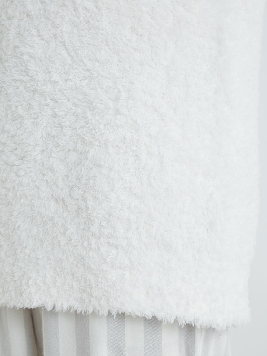 【FURFUR×gelato pique】'ジェラート'スースキスー♡フェイスプルオーバー | PWNT215123