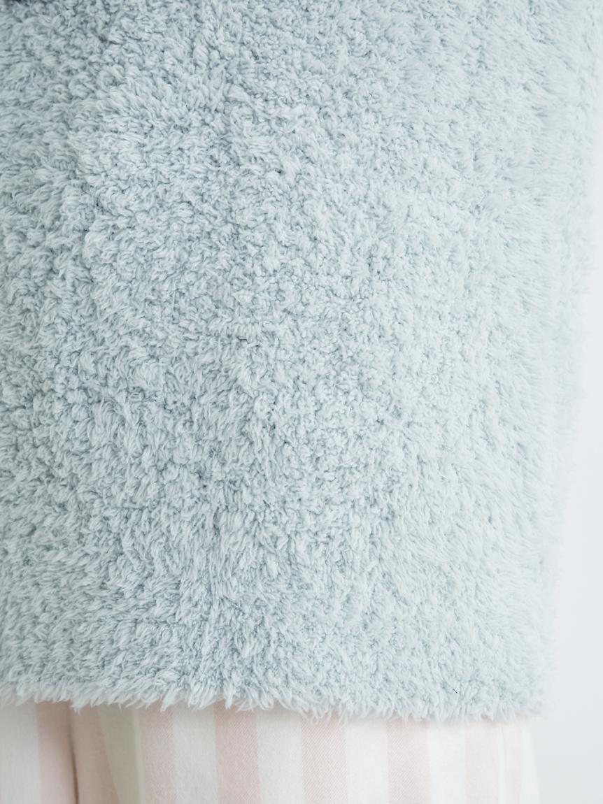 【FURFUR×gelato pique】'ジェラート'ナイト☆ティアフェイスプルオーバー | PWNT215124