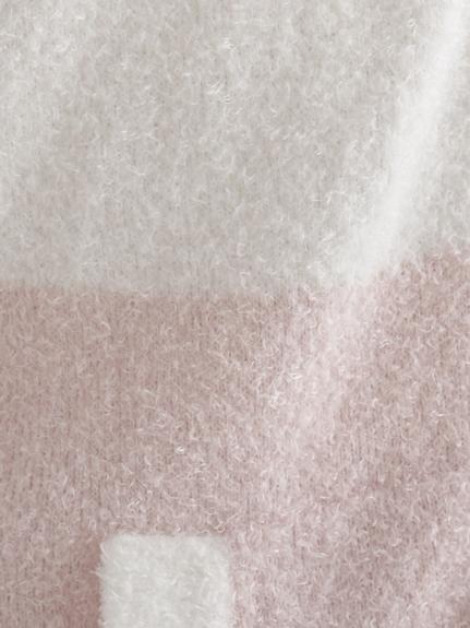 【ラッピング】スムーズィ3ボーダーパーカ&ショートパンツ&ソックスSET | PWNT219068