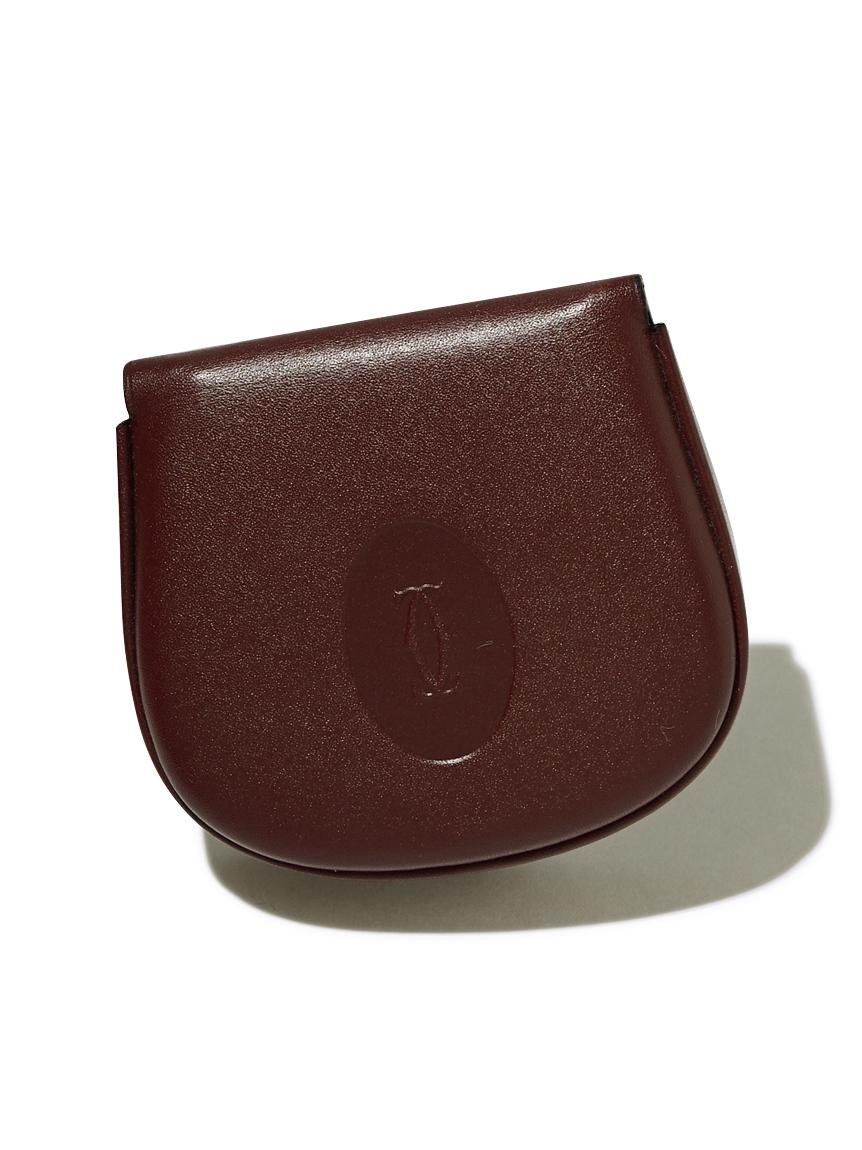 Cartier ロゴコインケース(--F)