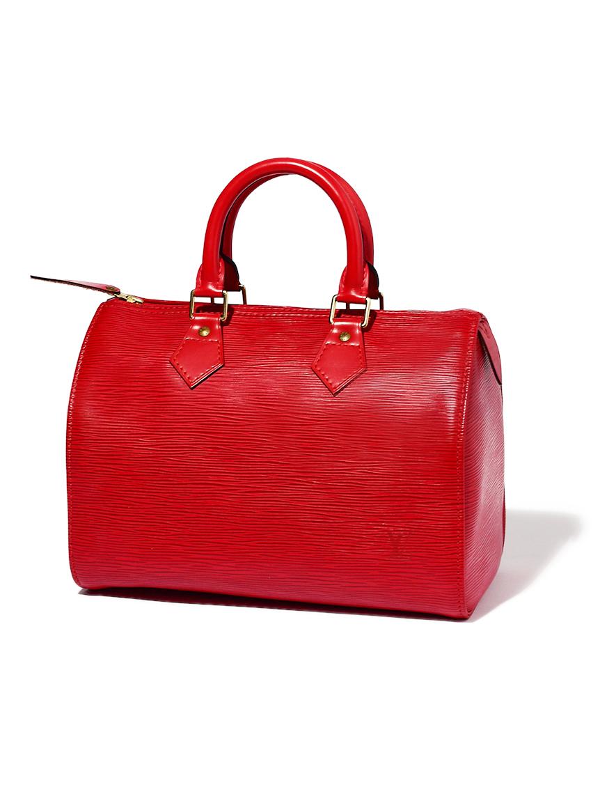 Louis Vuitton エピスピーディー25cm(--F)