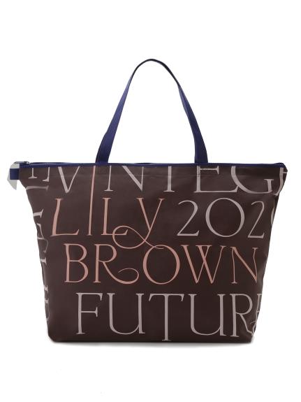 【2020年Lily Brown 福袋】