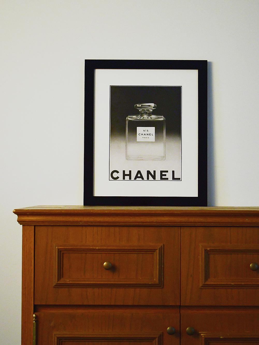 CHANEL 1951 香水