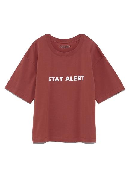 ロゴTシャツ(BRW-F)