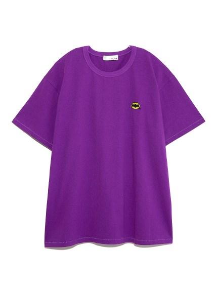 【限定】CATWOMANプリントBIGTシャツ(PPL-F)