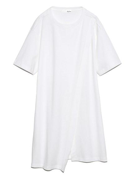 アシンメトリーオーバーTシャツ(OWHT-F)