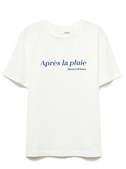シンプルロゴTシャツ(OWHT-F)