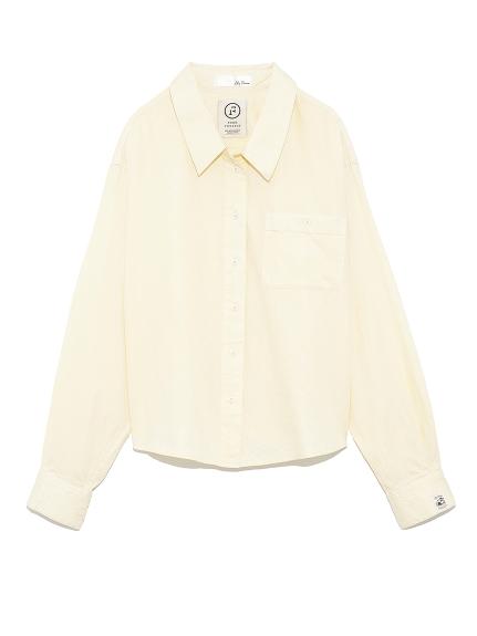 フードテキスタイルシャツ(OWHT-F)