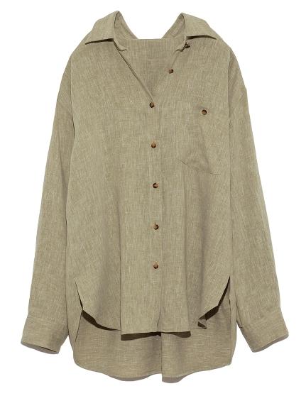 ベーシックシャツ(KKI-F)