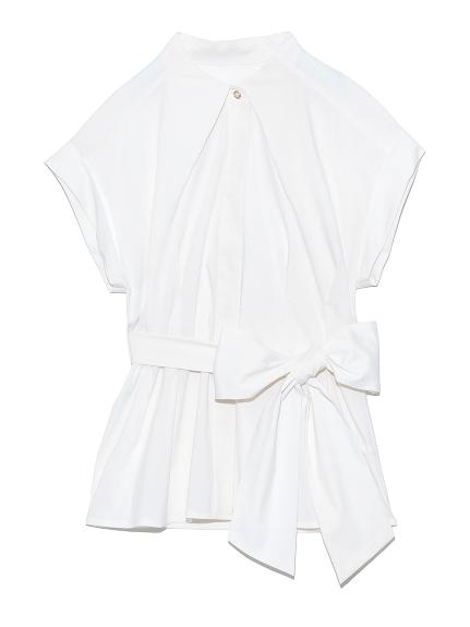 スリーブレスシャツ(OWHT-F)