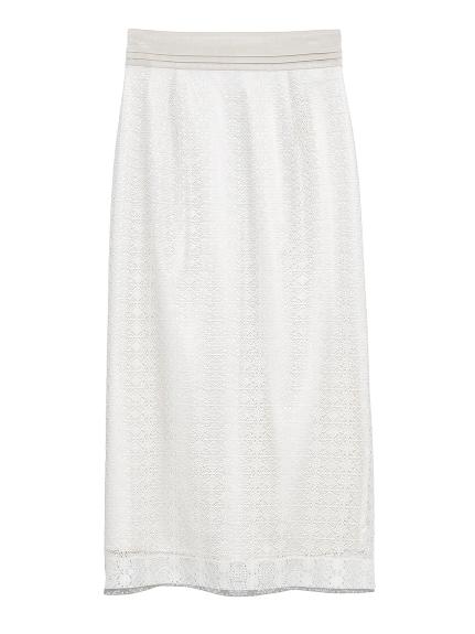 エコペットレースタイトスカート(OWHT-0)