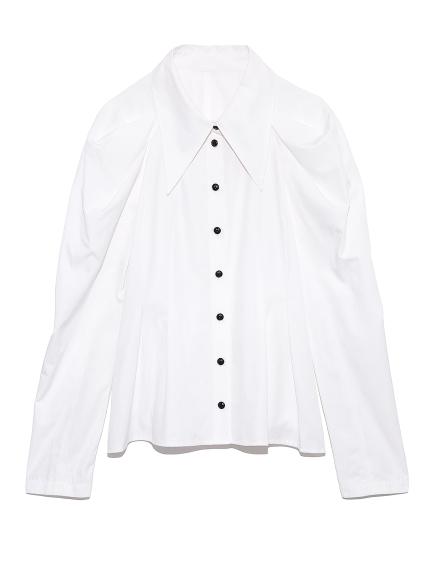マトンスリープシャツ(OWHT-F)